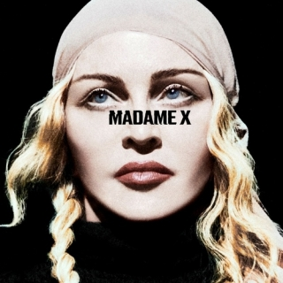 Madame X (Deluxe) - Madonna