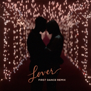 Lover - Taylor Swift
