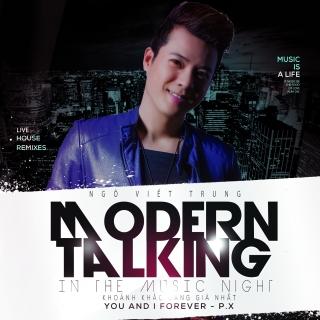 Modern Talking (Single) - Ngô Viết Trung