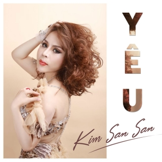 Yêu (Single) - Kim San San