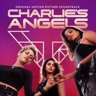 Charlie's Angels (Original Motion Picture Soundtrack) - Various Artists, Various Artists, Various Artists 1