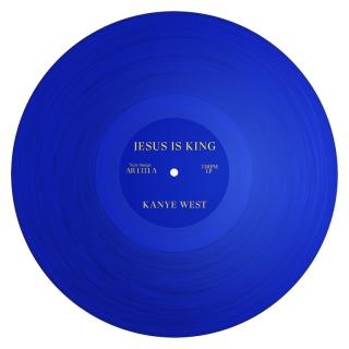 Jesus Is King - Kanye West