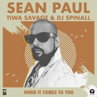 When It Comes To You - Sean Paul