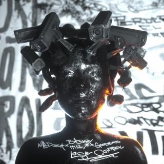 Lose Control (Single) - Becky Hill, Meduza, Goodboys