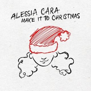 Make It To Christmas (Single) - Alessia Cara