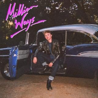 Million Ways (Single) - HRVY