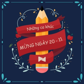 Những Ca Khúc Mừng Ngày 20.11 - Various Artist
