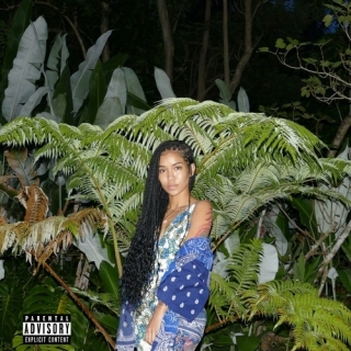 None Of Your Concern (Single) - Big Sean, Jhene Aiko