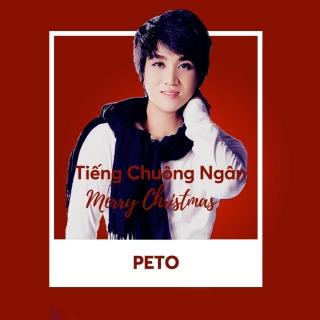 Tiếng Chuông Ngân Merry Christmas (Single) - Peto