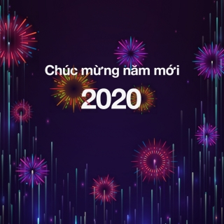 Chúc Mừng Năm Mới 2020 - Various Artist, Various Artists, Various Artists 1