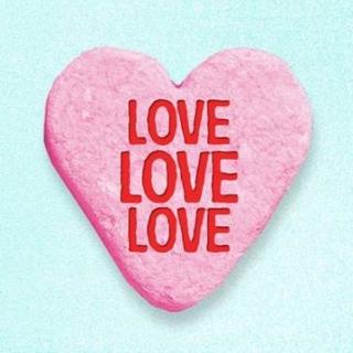 LOVE LOVE LOVE - Various Artist, Various Artists, Various Artists 1