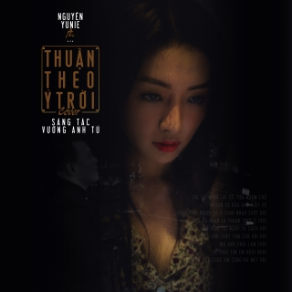 Thuận Theo Ý Trời (Single) - Liêu HưngNguyên Yunie