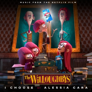 I Choose (Single) - Alessia Cara