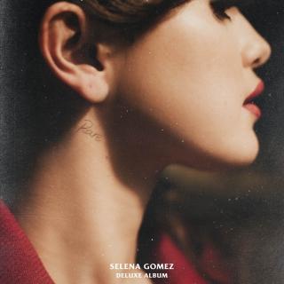 Rare (Deluxe) - Selena Gomez
