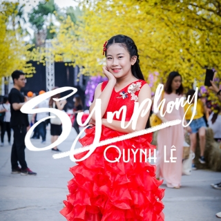 Symphony (Single) - Quỳnh Lê