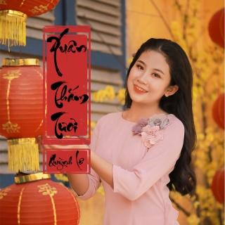 Xuân Thắm Tươi (Single) - Quỳnh Lê