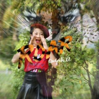Roar (Single) - Quỳnh Lê