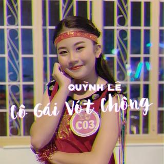 Cô Gái Vót Chông (Single) - Quỳnh Lê