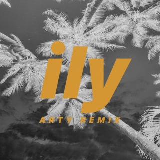 Ily (I Love You Baby) (ARTY Remix) (Single) - Surf Mesa, Emilee
