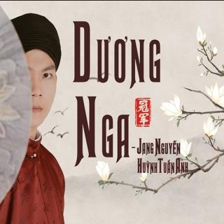Dương Nga (Single) - Jang Nguyễn
