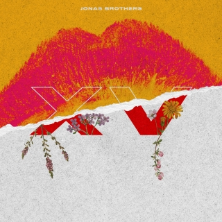 XV (Single) - Jonas Brothers