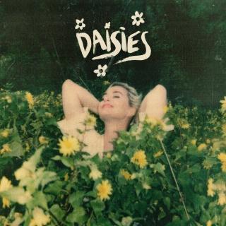 Daisies (Single) - Katy Perry