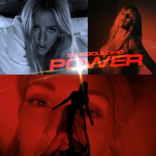 Power (Single) - Ellie Goulding