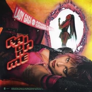 Rain On Me (Single) - Lady Gaga, Ariana Grande