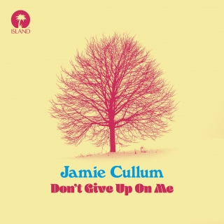 Don't Give Up On Me (Single) - Jamie Cullum