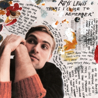 Thing I Chose To Remember - Rhys Lewis