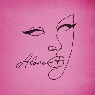 Alone (Single) - Loren Gray