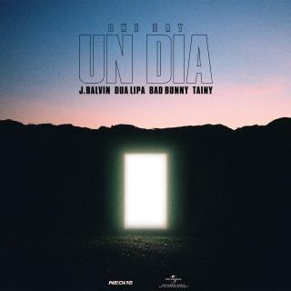Un Dia (One Day) (Single) - J Balvin, Dua Lipa, Bad Bunny, Tainy