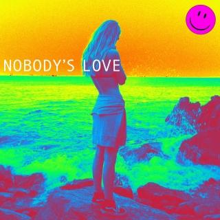 Nobody's Love (Single) - Maroon 5