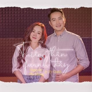 Thiên Thần Quanh Đây (Single) - Nguyễn Phi Hùng, Vy Oanh