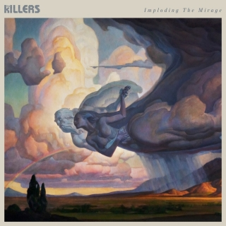 Imploding The Mirage - The Killers