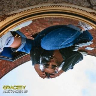 Like That (Single) - Alexander 23, GRACEY