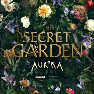 The Secret Garden (Single) - Aurora