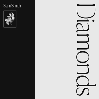 Diamonds (Single) - Sam Smith