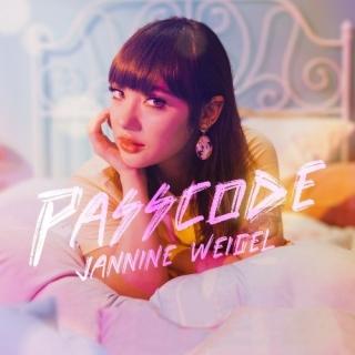 Passcode (Single) - Jannine Weigel