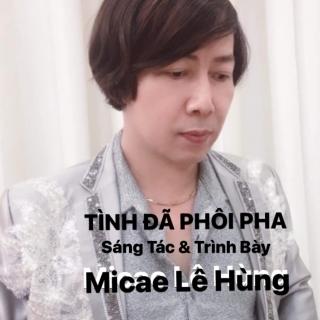 Tình Đã Phôi Pha - Micae Lê Hùng