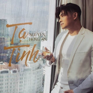 Tạ Tình (Single) - Nguyễn Hồng Ân