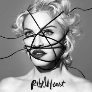 Rebel Heart (Mini Album) - MadonnaMaluma