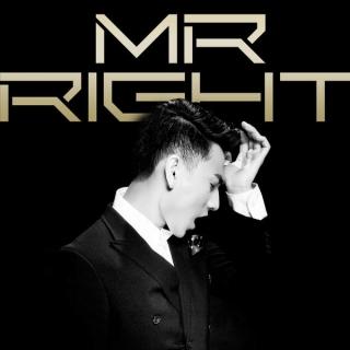 Mr. Right (Khi Anh Yêu Em) - ISAAC