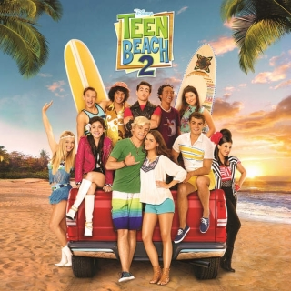 Teen Beach 2 (Original Motion Picture Soundtrack) - Various Artists