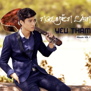 Yêu Thầm - Nguyễn Lâm