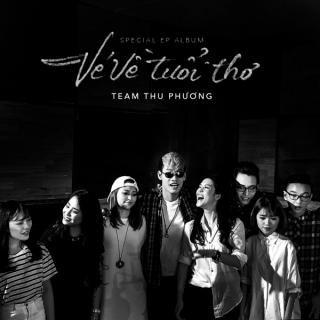 Vé Về Tuổi Thơ (EP) - Various Artists