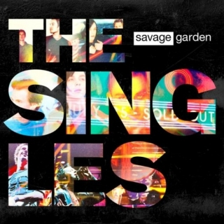 The Singles - Savage Garden
