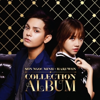 Collection Album - Sơn Ngọc MinhHari Won