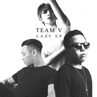 Team V (Last Ep) - Tóc Tiên, Touliver