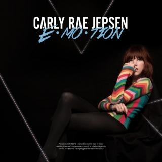 E·MO·TION (Deluxe Edition) - Carly Rae Jepsen